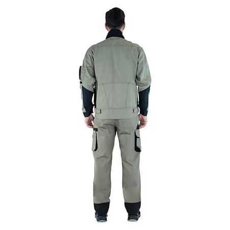 Pantalon de Travail Homme Foras Lafont