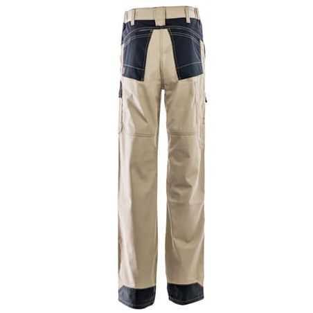 Pantalon de Travail Homme Ruler Lafont