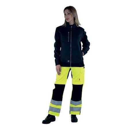 Pantalon Haute Visibilité Femme Tara Lafont