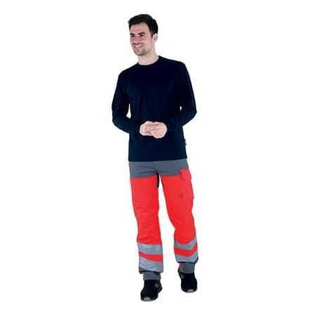 Pantalon Haute Visibilité Homme Iris Lafont