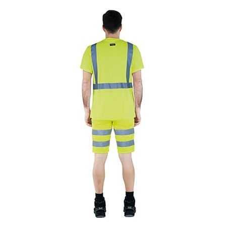 T-shirt Haute Visibilité Homme Light Lafont