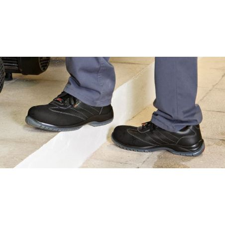 Chaussure de Sécurité Basse Paride S3 Dian