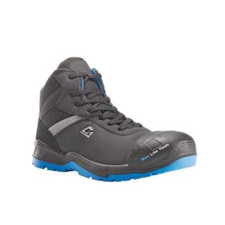 Chaussure de Sécurité Montante Gotham S3 Garsport