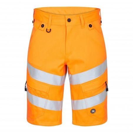 Short Haute Visibilité Homme Safety 6546 Engel