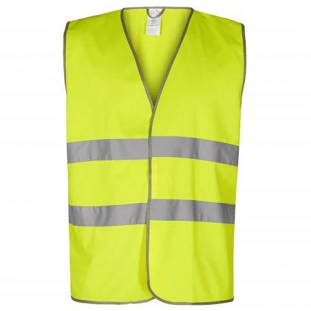 Gilet Haute Visibilité Homme Safety 5038 Engel