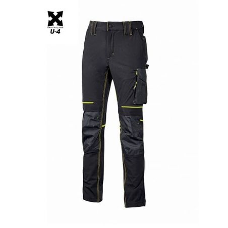 Pantalon de Travail Homme Atom U-POWER