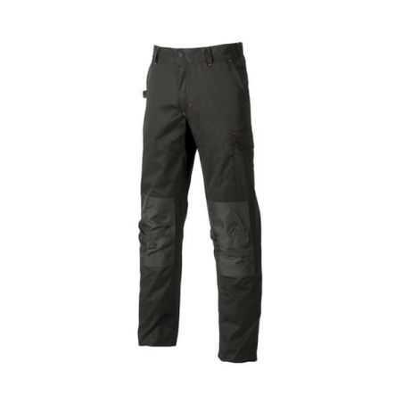 Pantalon de Travail Homme Alfa U-POWER