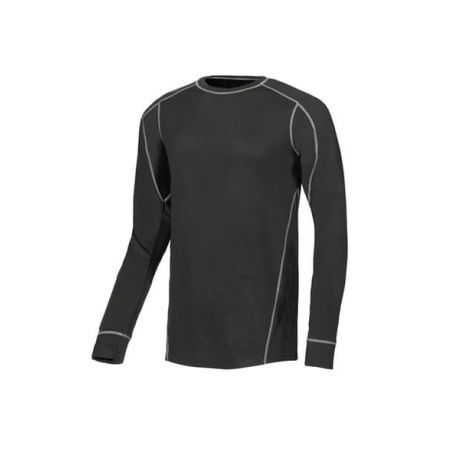 T-shirt de Travail Thermique Homme Alpin U-POWER