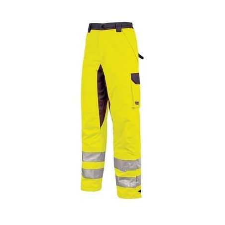 Pantalon Haute Visibilité Homme Subu U-POWER