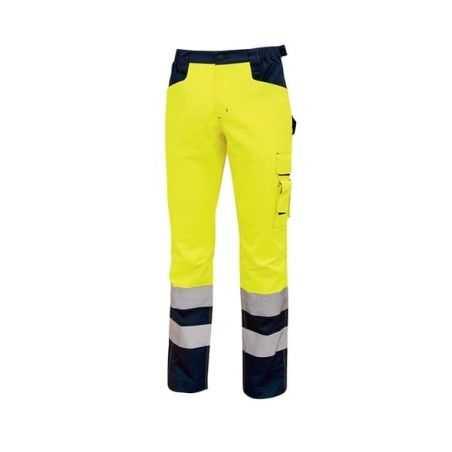 Pantalon Haute Visibilité Homme Radiant U-POWER