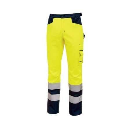 Pantalon Haute Visibilité Homme Light U-POWER