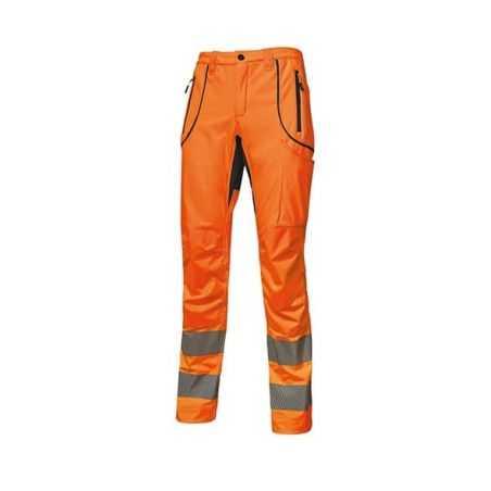 Pantalon Haute Visibilité Homme Ren U-POWER
