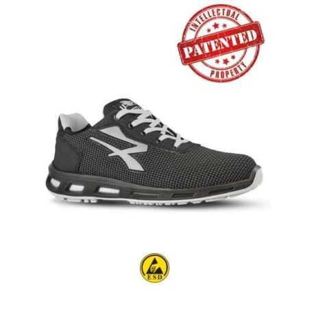Chaussure de Sécurité Basse Raptor S3 U-POWER