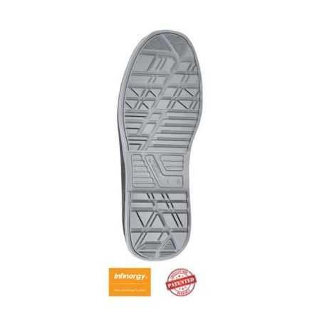 Chaussure de Sécurité Basse Carbon S3 U-POWER
