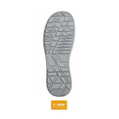 Chaussure de Sécurité Basse Lisbona S3 U-POWER