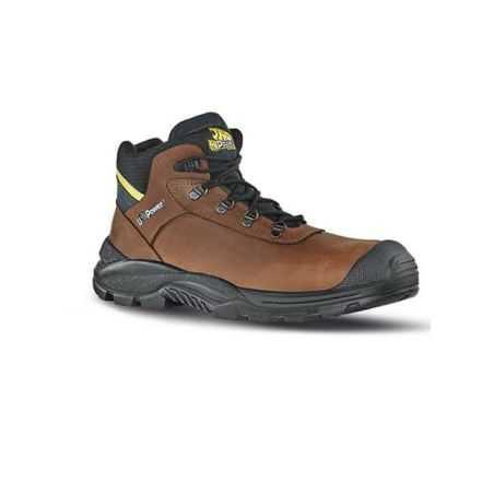 Chaussure de Sécurité Montante Latitude UK S3 U-POWER