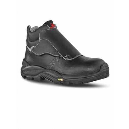Chaussure de Sécurité Basse Bulls S3 U-POWER