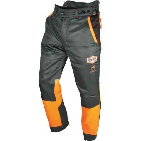 Pantalon de Travail Homme Authentic Solidur