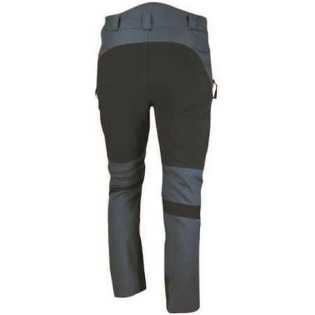 Pantalon de Travail Unisexe Wopa Solidur
