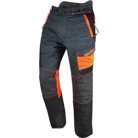Pantalon de Travail Homme Comfy Solidur