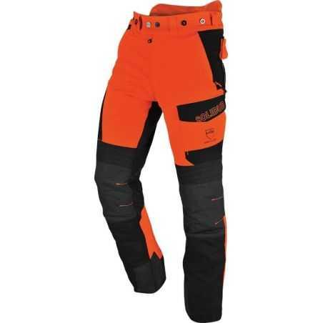 Pantalon de Travail Homme Inpa Solidur