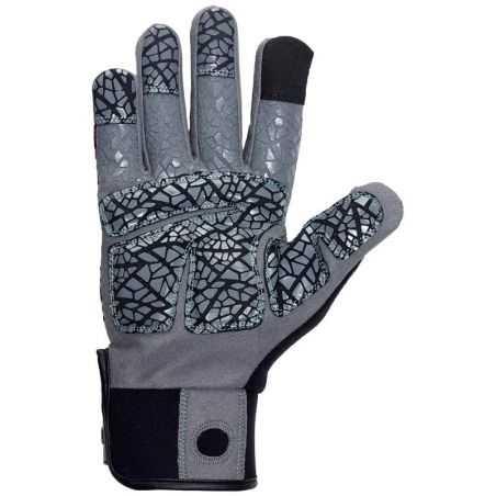 Gants de Travail Unisexe Winter Solidur