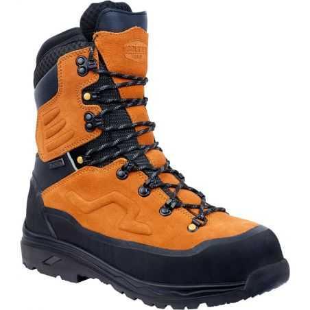 Chaussure de Sécurité Montante Peak Solidur