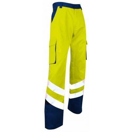 Pantalon Haute Visibilité Homme Protection LMA
