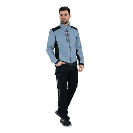 Pantalon de Travail Unisexe Twist Lafont