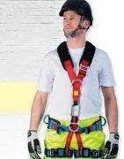 Equipement de sécurité anti chute professionnel