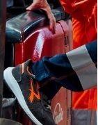 Chaussure de sécurité légère, confortable, respirante des plus grandes marques