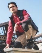 Vêtement de travail pour homme, le catalogue de vêtements professionnels de la tête aux pieds