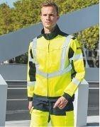 Vêtement de travail EPI par les plus grandes marques spécialistes du vêtement haute visibilité