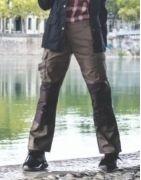 Pantalon de travail femme et vêtements professionnels pour femme
