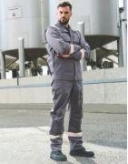 Vêtement ATEX pour une protection parfaite pour la soudure, chaleur et dangers thermiques