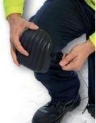 Grenouillère de travail pour vous protéger du froid l'hiver