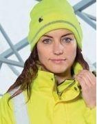 Bonnet de travail, bonnet professionnel pour avoir chaud en hiver