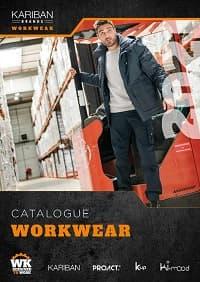 Catalogue kariban fabricant vetement professionnel de qualité