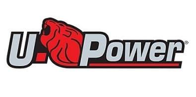logo upower